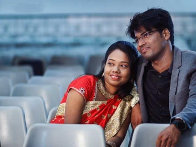 Sharmila Prem